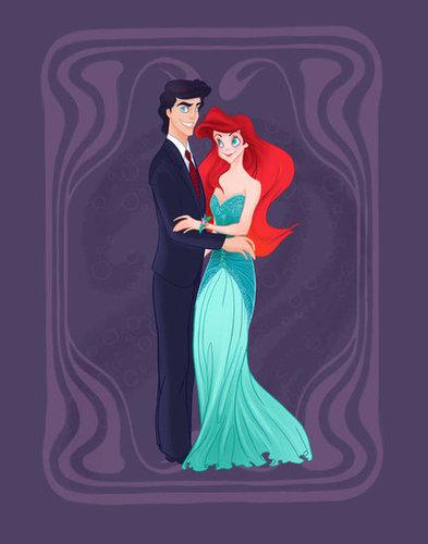 Prom Ariel