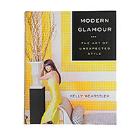 Kelly Wearstler Inspired Designs - Fashion, Accessories, Home, KELY-1047 Modern Glamour, kellywearstler.com