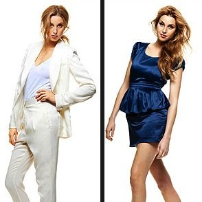 Whitney Port Launches WE by Whitney Port Line