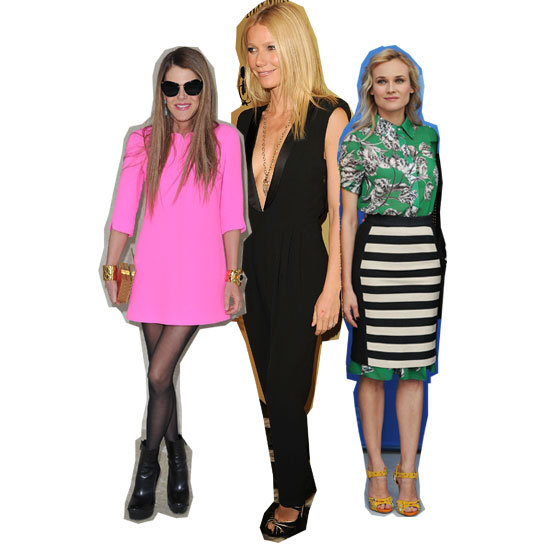 What's Your Style ID? Use These Celebrity Looks to Find Your Own Personal Style: Classic, Boho, Minimal, Glam Rock or Creative