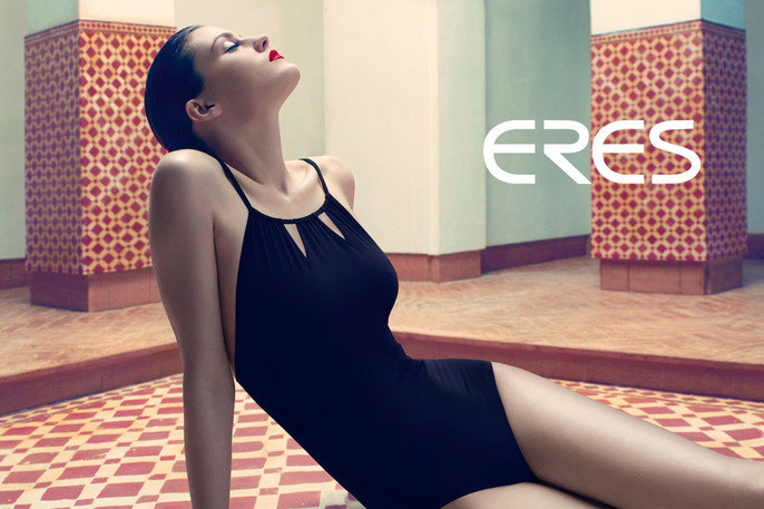 Eres Spring 2012 Ad Campaign