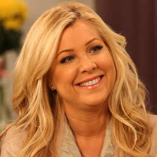 Interview With Jennifer Aspen of GCB (Video)