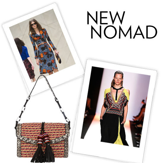 Spring Trend: Global Inspired Clothes