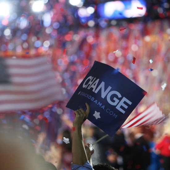 Exclusive Interview with Mark Squier, Executive Producer of Democratic National Convention