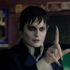 Dark Shadows Trailer Starring Johnny Depp
