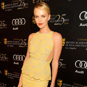 Charlize Theron Adopts a Baby Boy Named Jackson