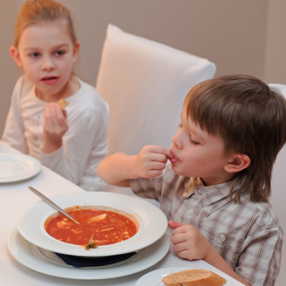 Tips For Dining Out With Kids