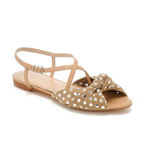 Loeffler Randall - Francie knot sandal