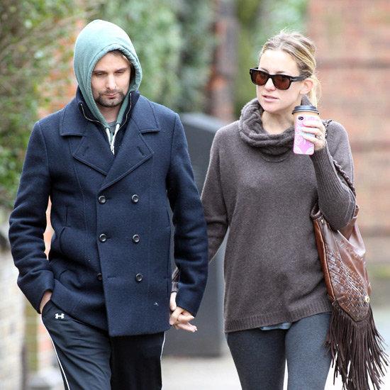 Kate Hudson and Matt Bellamy Aren't Married Yet