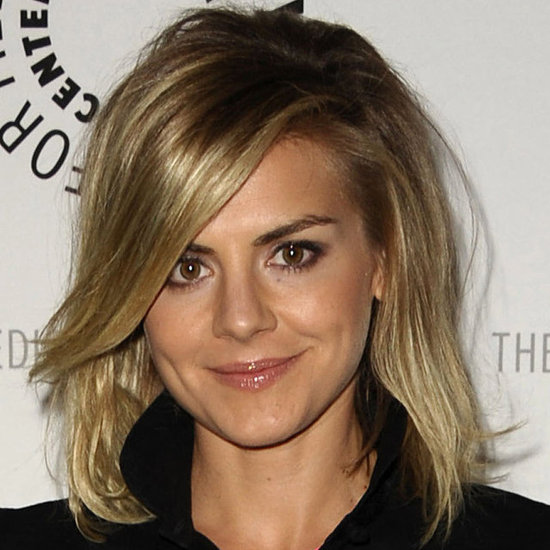 Eliza Coupe Happy Endings Interview