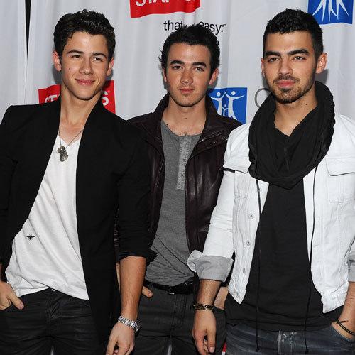Jonas Brothers Reality Show