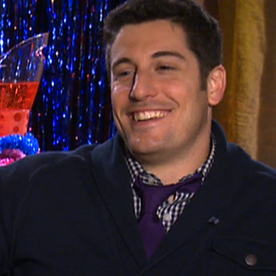 Alyson Hannigan and Jason Biggs Interview (Video)