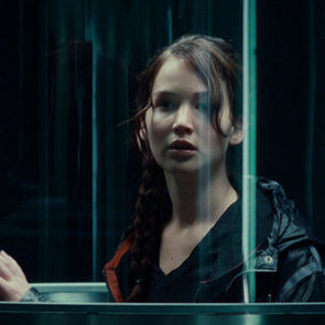 The Hunger Games Movie Review Starring Jennifer Lawrence