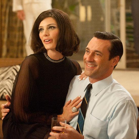 Don Draper Apartment Pictures Season Five