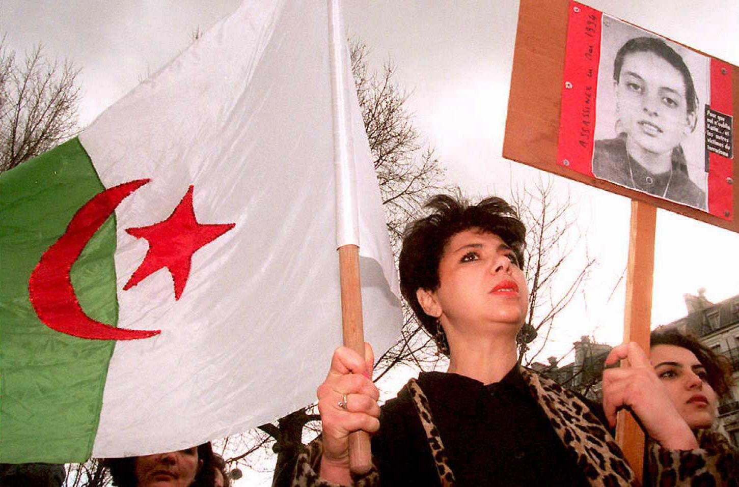 Violence Against Women in France, 1995