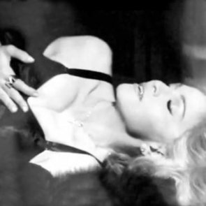 All About Madonna's New Perfume Truth or Dare