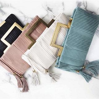 Olivia Palermo Loves Lena Erziak Handbags