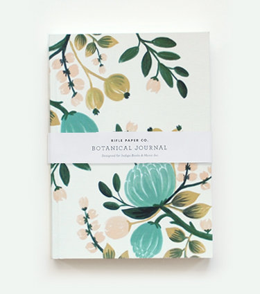 Botanical Journal - BLUE