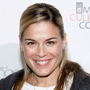 Party Ideas From Cat Cora