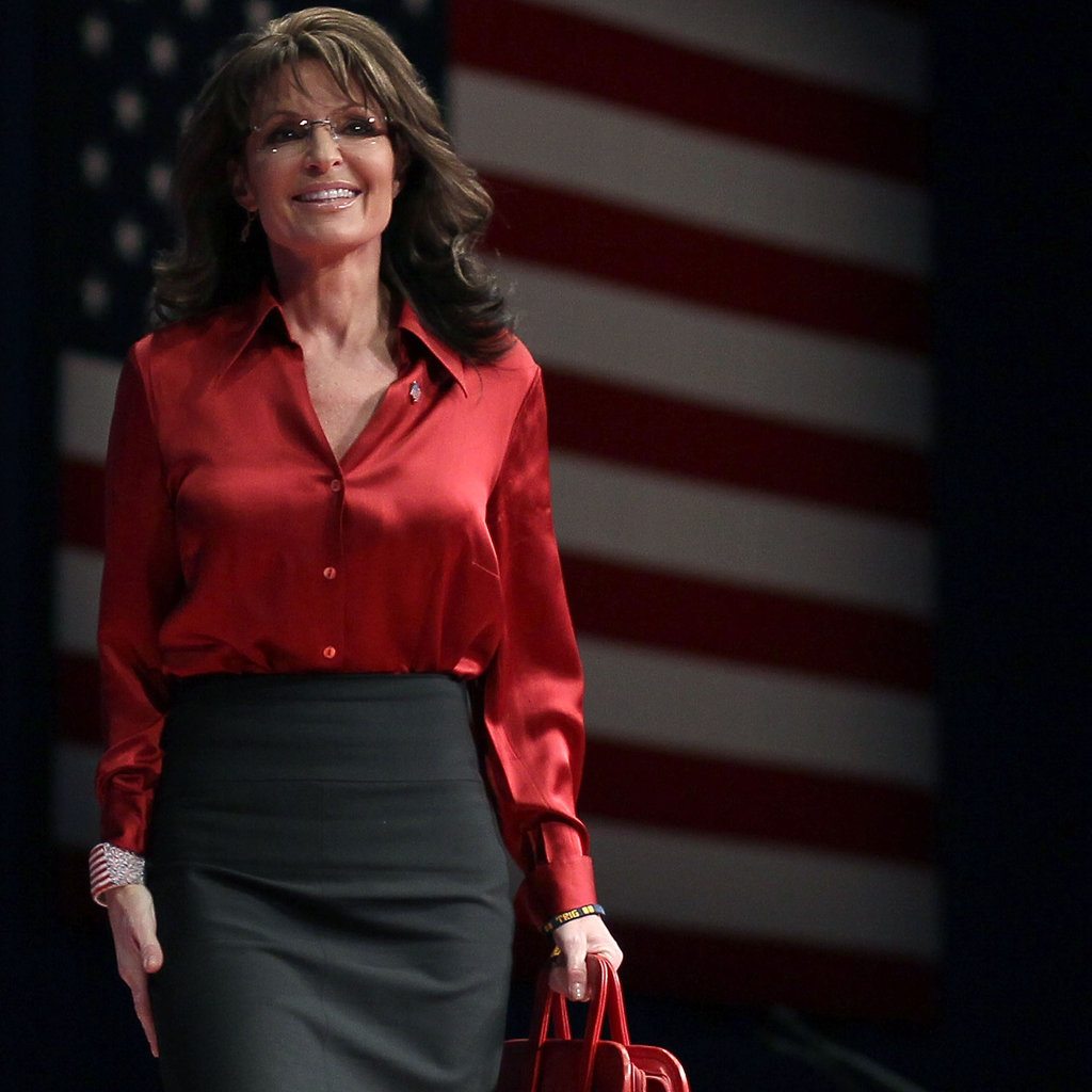 Sexy pics of sarah palin