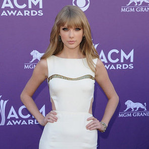 2012 Academy of Country Music Awards Celebrity Red Carpet Pictures: Taylor Swift, Nicole Kidman and More