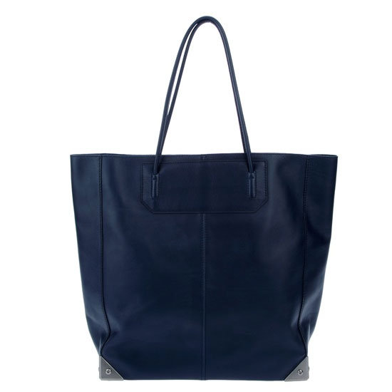 Bag, approx $900, Alexander Wang at Far Fetch
