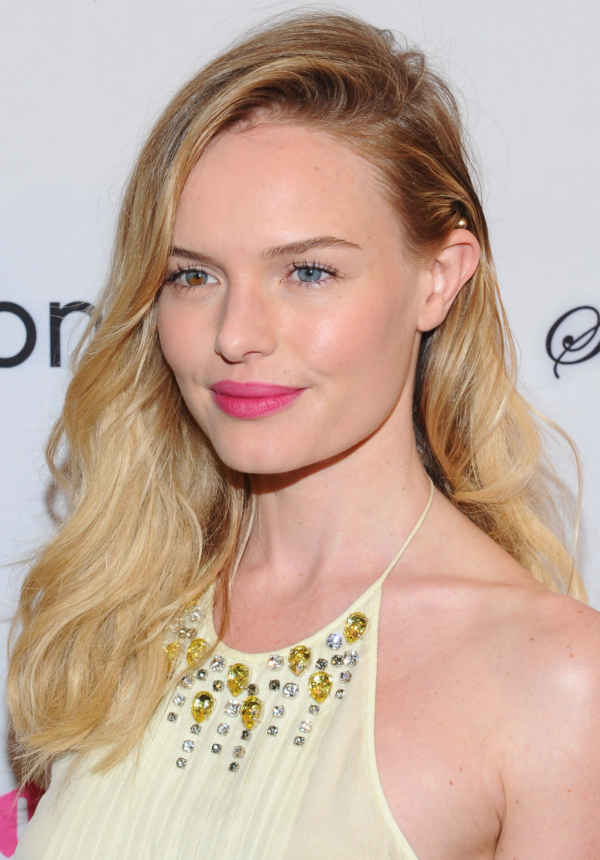Kate Bosworth gave a s... Kate Bosworth