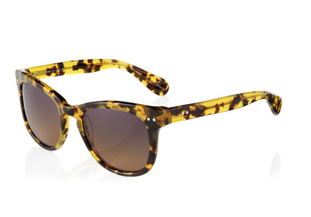 Don't forget your sunglasses while you stage hop. This Cole Haan rendition is the perfect mix of hipster and retro. Cole Haan Tokyo Polarized Sunglasses ($69, originally $150)