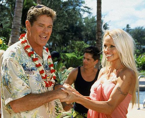 Baywatch: Hawaiian Wedding