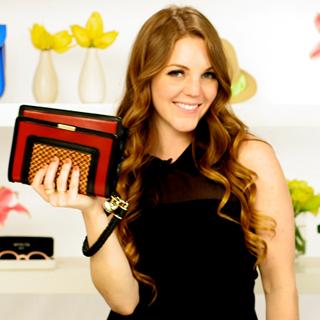 Hot Handbag Trends For 2012