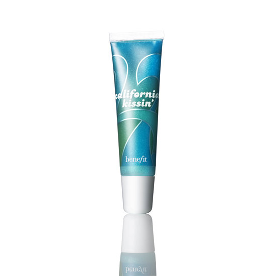This Benefit Cosmetics California Kissin' Lip Gloss ($20) does triple-duty for any bride. Top your lipstick with this blue gloss to brighten your smile, and your former fiancé won't mind the minty taste either.