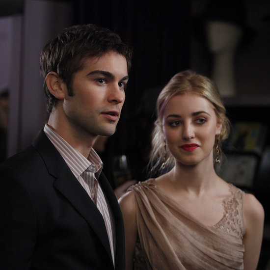 Gossip Girl Recap It Girl, Interrupted
