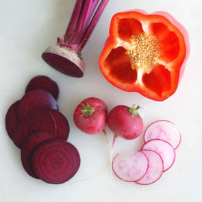 Red Vegetables