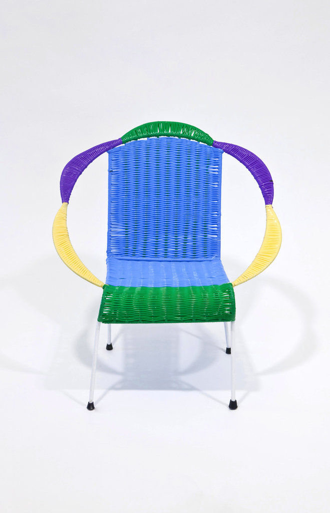 Marni Salone del Mobile Chairs