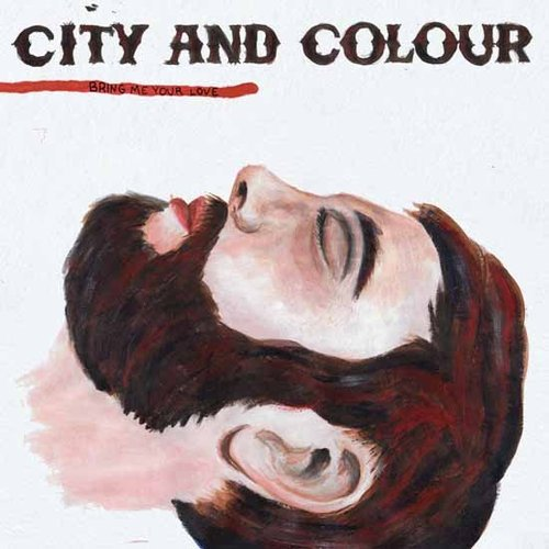 """The Girl"" by City and Colour"