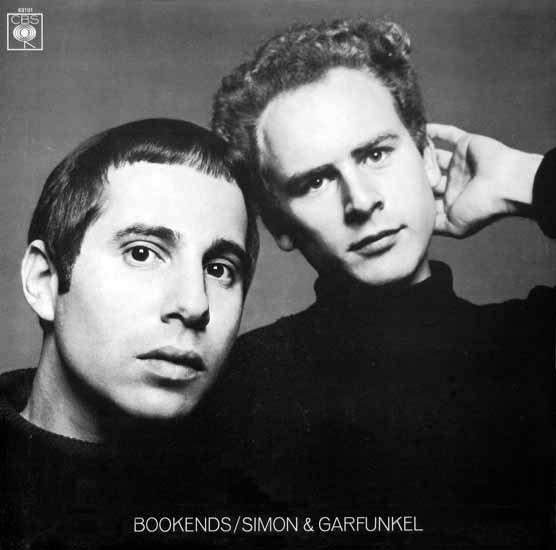 """America"" by Simon & Garfunkel"