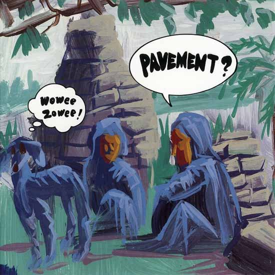 """""""We Dance"""" by Pavement"""