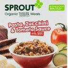 Organic Toddler Food