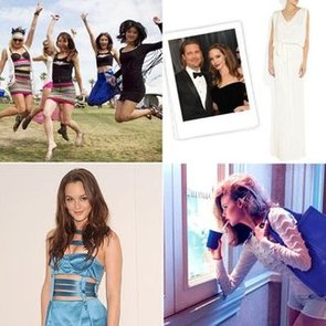 Fashion News and Shopping For Week of April 9, 2012