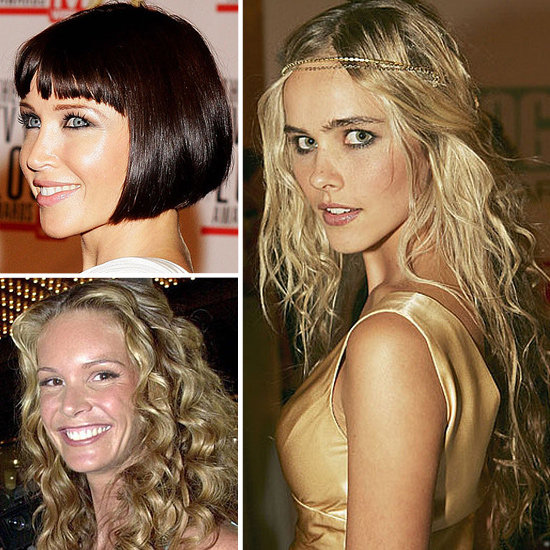 Logies Look Back: The Best Logies Beauty Since 1994!