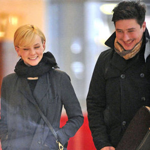 Carey Mulligan and Marcus Mumford Married