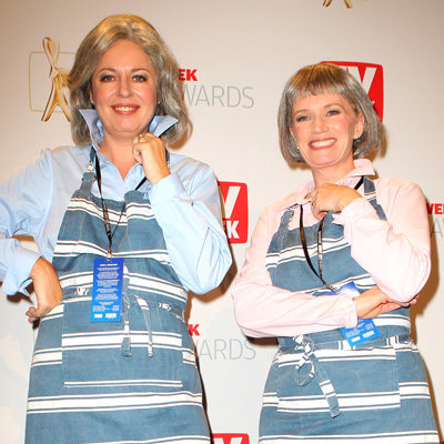 2012 Logies Recap, Highlights and Memorable Moments