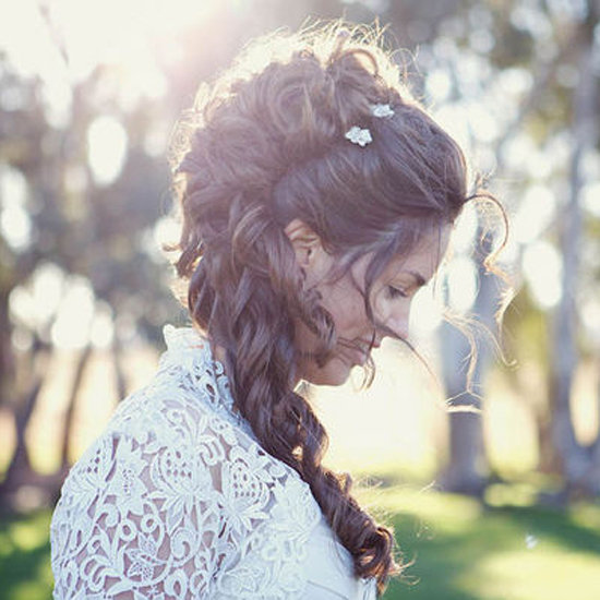 Victorian Wedding Inspiration Photos