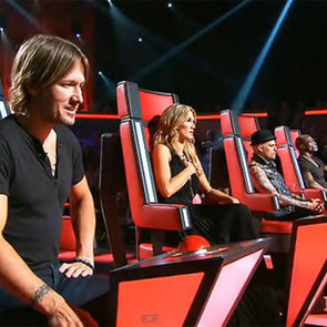 Would You Choose Keith Urban, Delta Goodrem, Joel Madden or Seal as Coach on The Voice Australia?