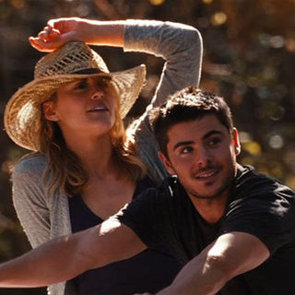 Movie Review Of The Lucky One With Zac Efron