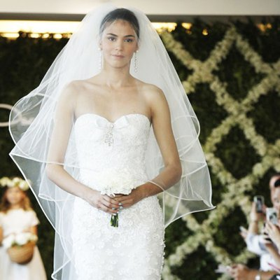 The Best Designer Wedding Dresses from 2013 Spring Bridal Fashion Week: Carolina Herrera, Vera Wang, Monique Lhuillier & more!