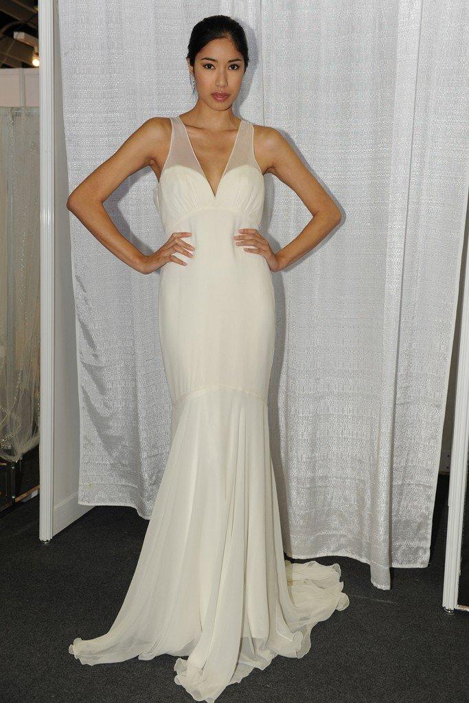 Nicole Miller Bridal Spring 2013