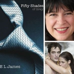 Why Fifty Shades Of Grey Is The Next Big Book Trilogy