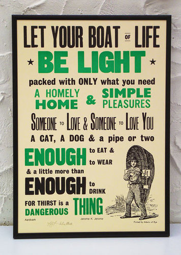 Boat of Life