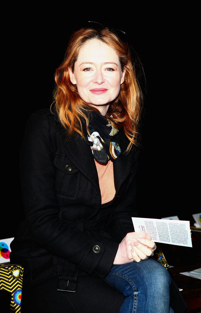 Miranda Otto at Romance Was Born